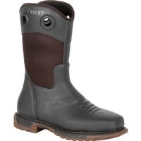 Rocky Original Ride FLX Women's Rubber Boot, , medium