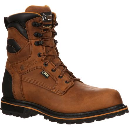 Rocky Governor GORE-TEX® Insulated Work Boot, , large