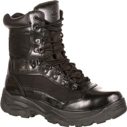 Rocky Fort Hood Waterproof Public Service Boot