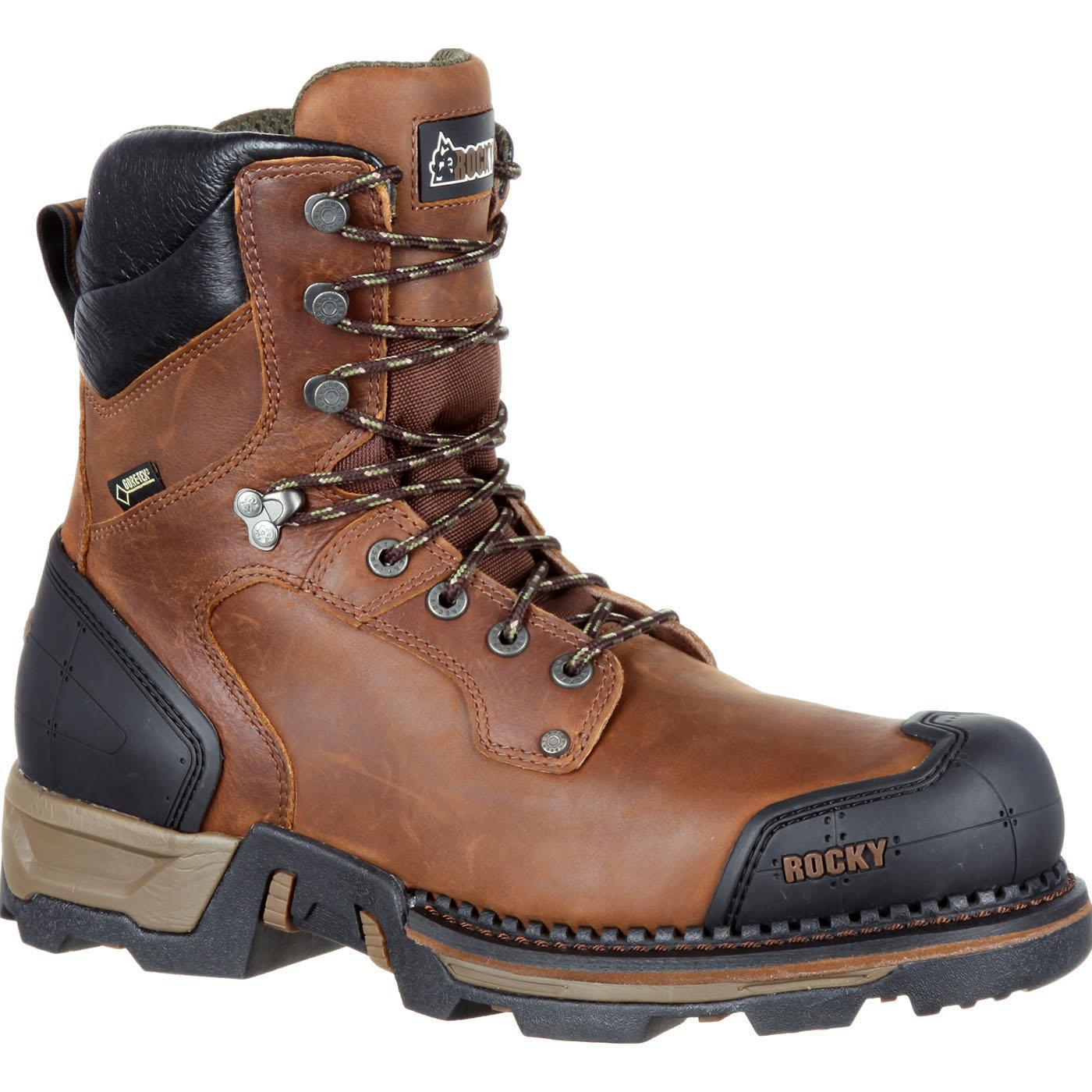 Rocky Maxx Waterproof Outdoor Boots, #RKS0323