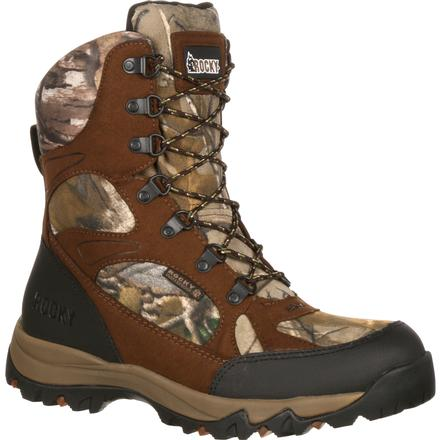 Rocky Core Waterproof Insulated Outdoor Hiker Boot, , large