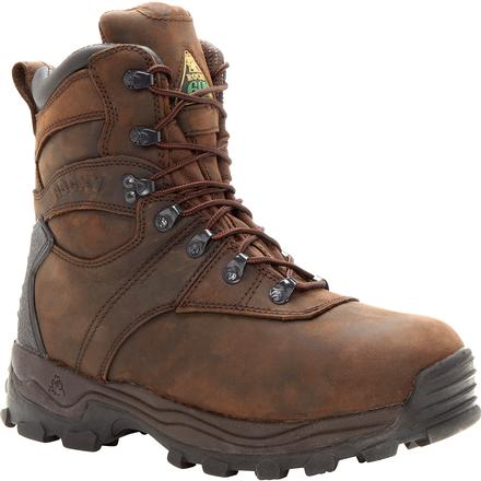 Rocky Sport Utility Pro 600G Insulated Waterproof Boot, , large