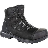 Rocky XO-Toe Composite Waterproof Work Boot, , medium