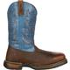 Rocky Long Range Carbon Fiber Toe Waterproof Western Boot, , small