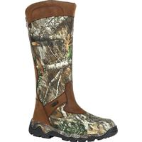 Rocky Red Mountain Waterproof Back Zip Snake Boot, , medium