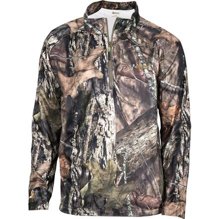 Rocky SilentHunter Waterproof Wind Shirt, , large