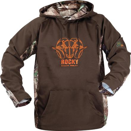 Rocky Athletic Mobility Logo Hoodie, APB, large