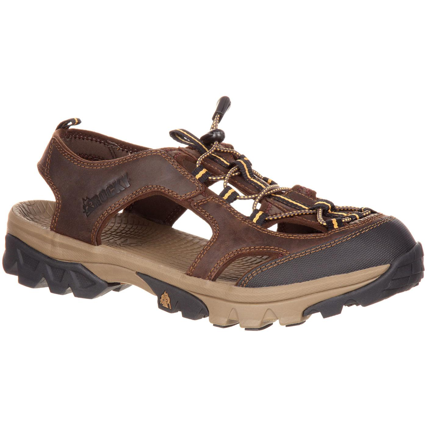 Rocky Endeavor Point Hiking Sandal Weight  1.5 pounds per pair for a size 10