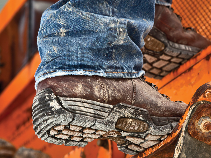 rocky, steel toe, steel, toe, work, protective, boots