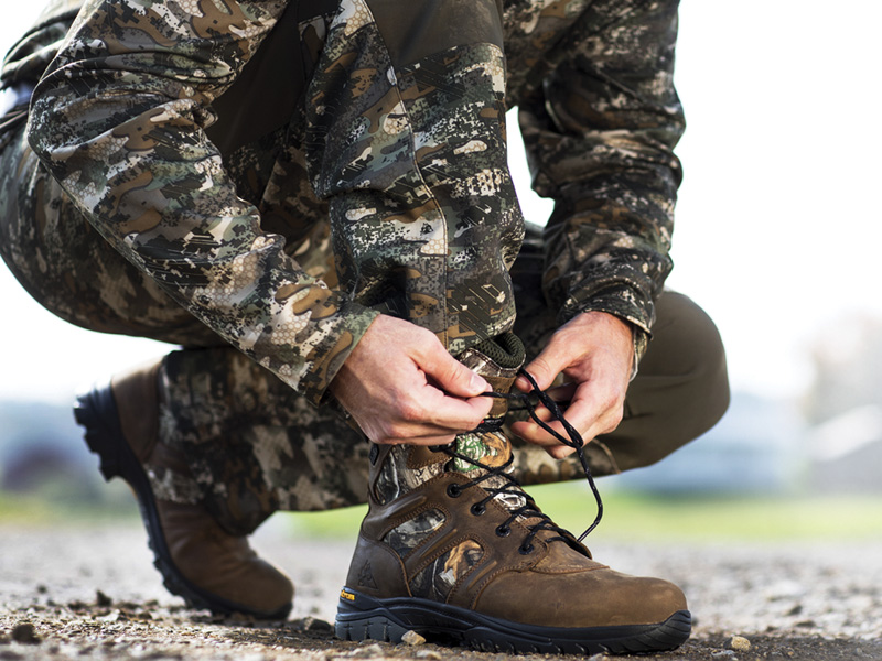 rocky insulated deerstalker 3m thinsulate boots