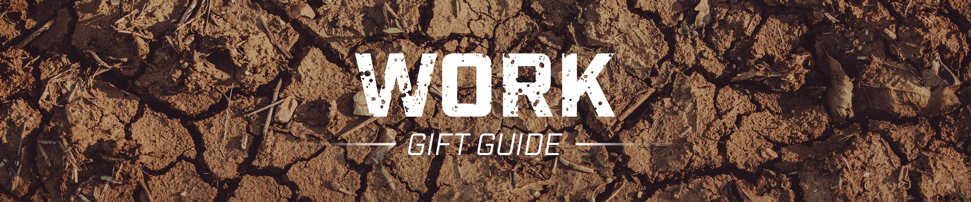 Work Gift Guide