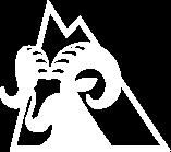 rocky rams head logo