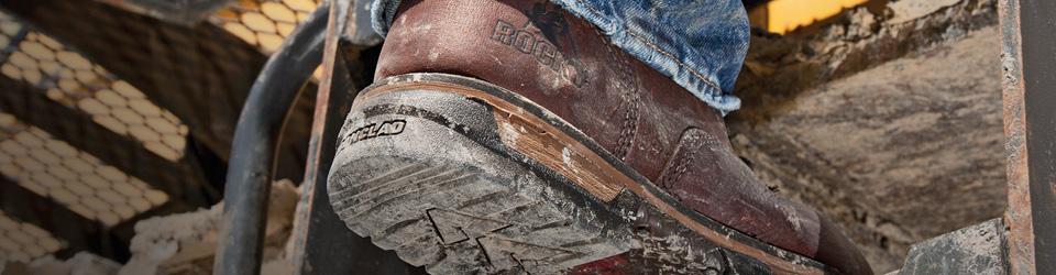 rocky mens waterproof work boots