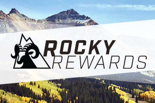 Rocky Rewards