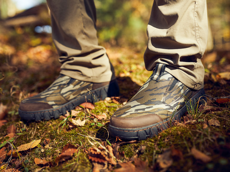 rocky oak creek casual outdoor shoes and boots
