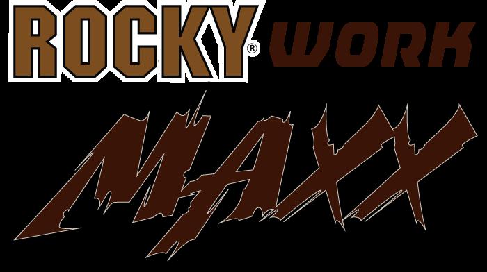 Rocky Work Maxx logo