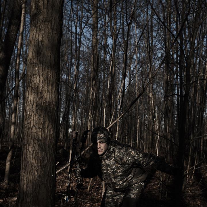 Ridge Stalker