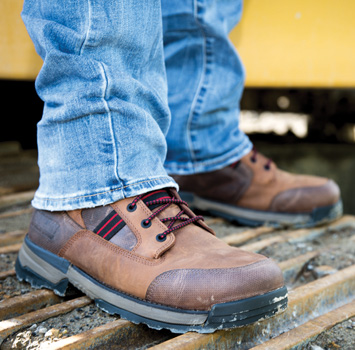 rocky mens work boot on sale