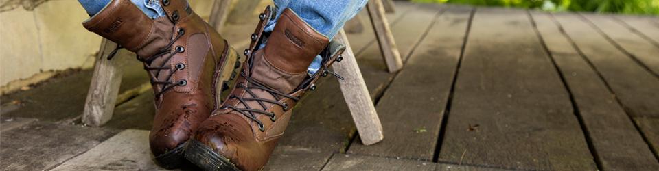 Rocky men's outdoor boot on sale