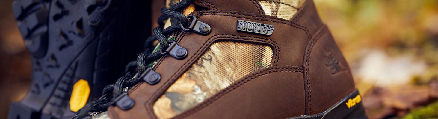 rocky deerstalker sport outdoor boots