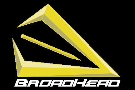 Rocky Broadhead logo