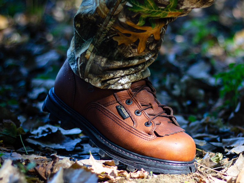 rocky waterproof hunting boots and insulated hunting boots for men