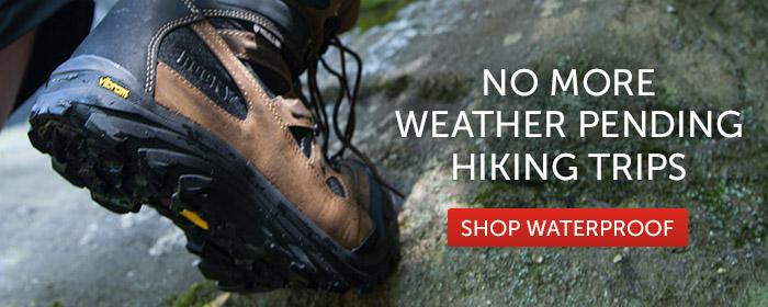 Shop Men's Waterproof