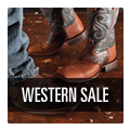 Rocky Western Sale Closeout